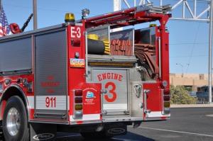 Fire Truck Blog